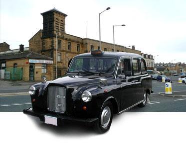 Tonbridge executive cars